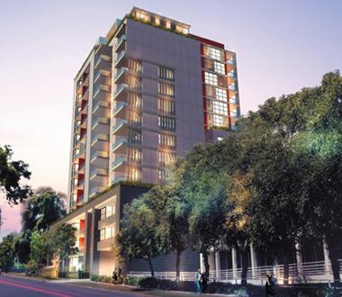 悉尼现代豪华高层公寓B1 Epping