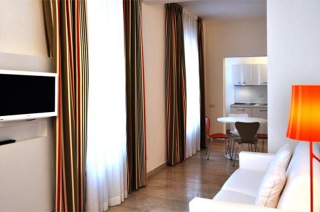 雅典酒店式公寓