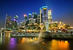 新加坡人过年也发红包