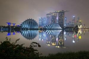 """移民新加坡,给孩子一个""""星光熠熠""""的未来!"""
