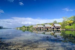 瓦努阿图的幸福秘方