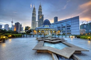 马来西亚成为最佳养老胜地之一