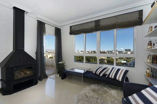 希腊包租公寓,回报率高达5%
