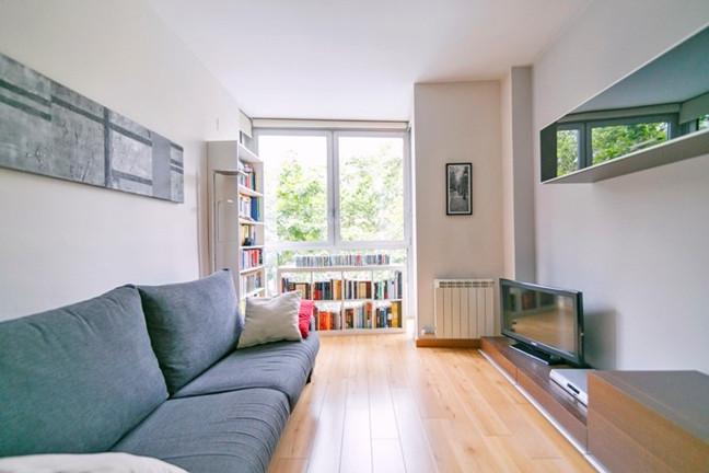 巴塞罗那区域中心公寓房产,5%包租10年