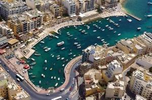 马耳他失业率4.1%创欧盟新低,移民者热爱