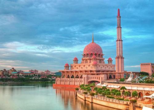 马来西亚房产投资价值高 国富人青睐有加