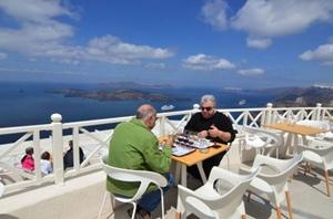 希腊购房移民之畅享休闲生活