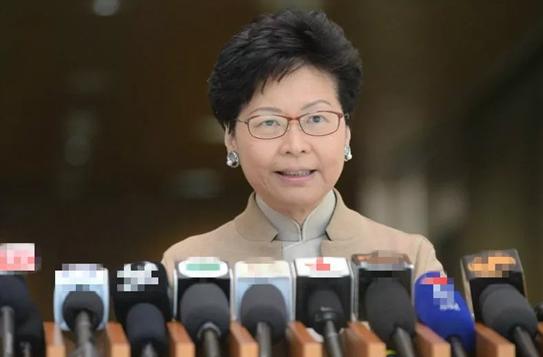 流感高峰期,香港医院爆满,港府立刻资助5个亿