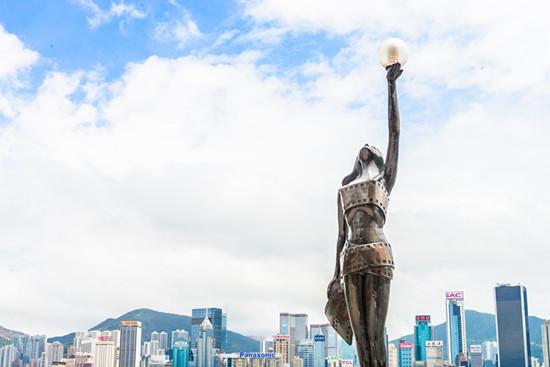 香港星光大道又重开啦!这6大打卡地点不容错过!