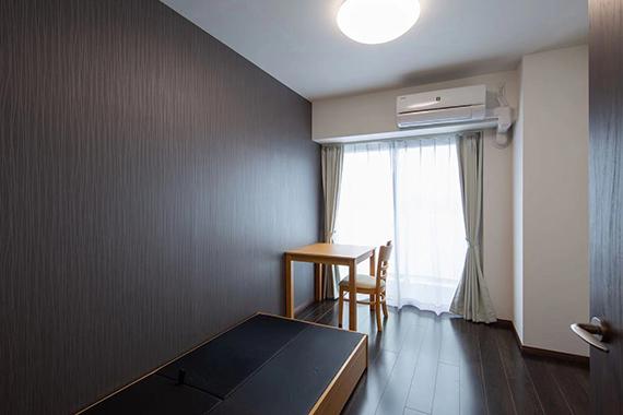 东京板桥公寓